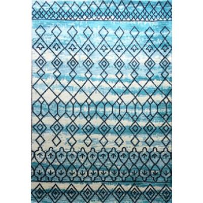 Hot! Machine made Jacquard rug carpet, modern design rug carpet