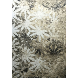 Flower Pattern Flooring Carpet Design Rug For Livingroom