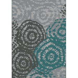 High quality machine made polyester area carpets for livingroom
