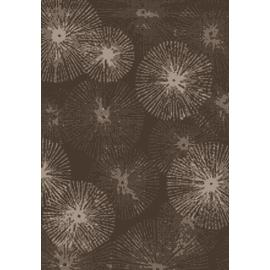 Machine made 100% polyester area rugs for wholesale