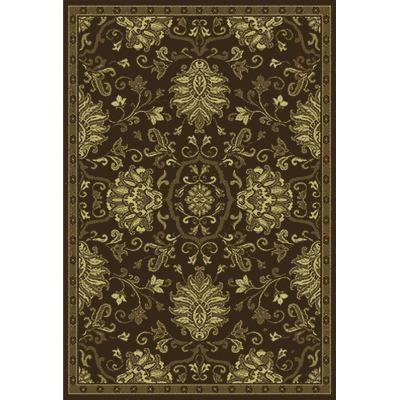 Classical style machine made polyester microfiber carpets for home