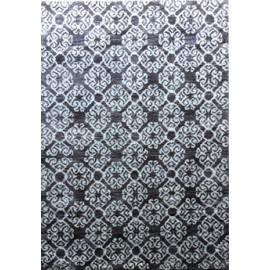 2017 New 100% polyester carpets and rugs space-dyed rugs for home