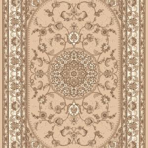 Classical style machine made microfiber area rugs for home