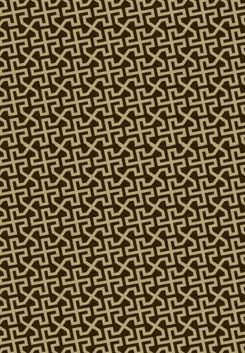 New stylish machine made microfiber floor carpet for livingroom