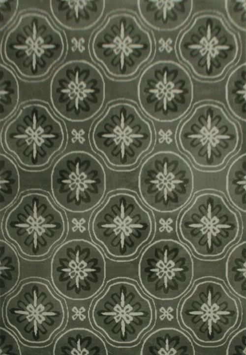 Classical style machine made 100% polyester floor carpets for livingroom