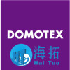 We are looking foward to meeting you at DOMOTEX HANNOVER