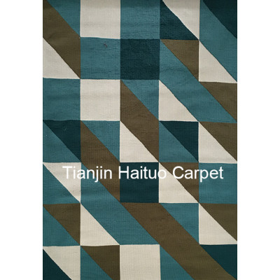 Hot selling machine made area rugs for home