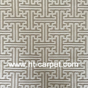 High quality machine made microfiber decorative carpets