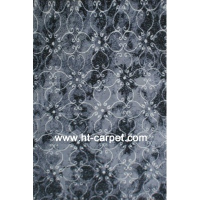 100% polyester machine made floor carpets from Tianjin