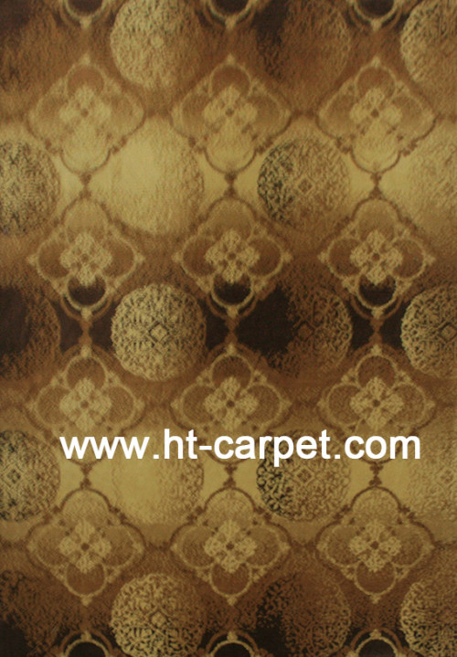 Beautiful machine made 100% polyester area carpets from China
