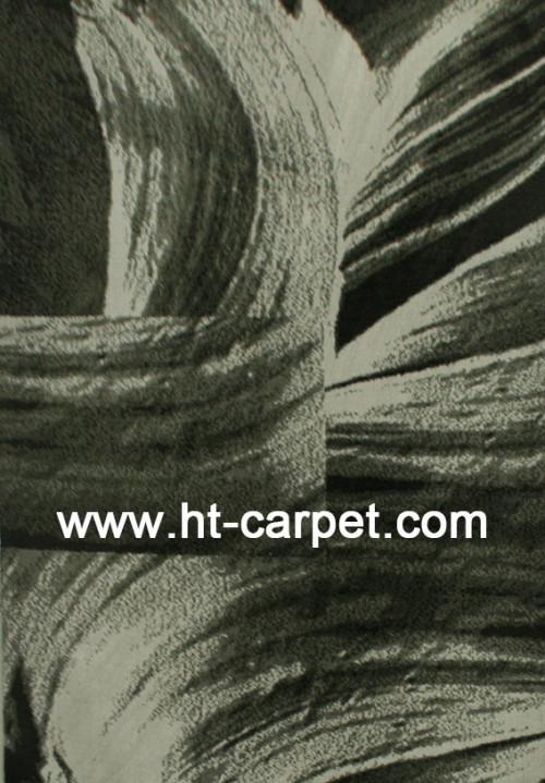 New design machine made microfiber comfortable carpets