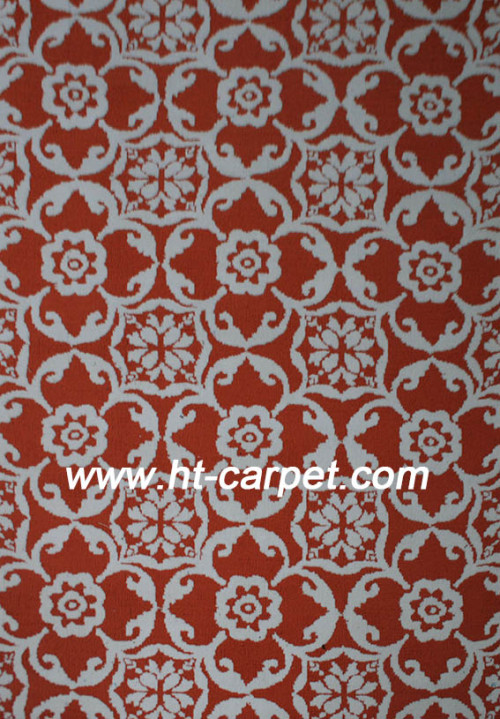 New design machine made polyester floor carpets from Tianjin China