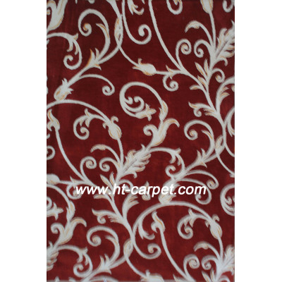 Best factory price machine made area carpets for wholesale