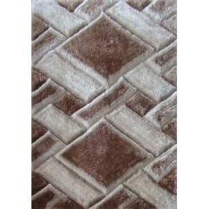Modern design handtufted SD shaggy carpets for livingroom