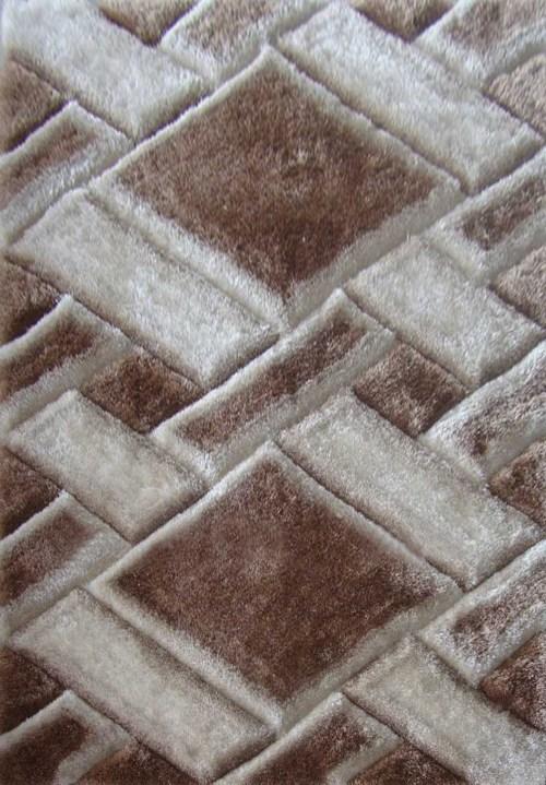 Modern design handtufted SD shaggy carpets for livingroom