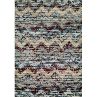 PP Commercial Jacquard Carpet and Rug Tiles