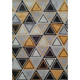A melhor qualidade chinesa é feita de rugs