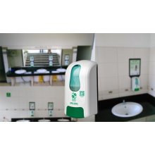 Smarlean Donates 1000+ Pieces Soap Dispenser To Shenzhen Parks