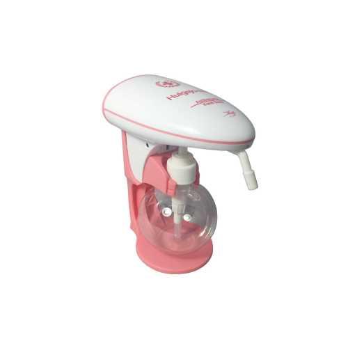 Table Desk Top Liquid Foam Touchless Sensor Top Dispensing Hospital Automatic Soap Dispenser