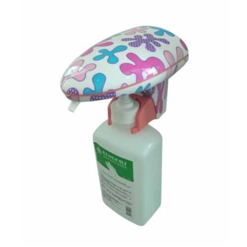 Liquid foam spray Wall-mounted automatic liquid soap dispenser
