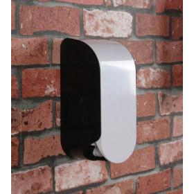 Compact Soap/sanitizer Dispenser