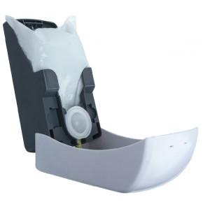 2020 New Arrival Manual Soap Dispenser Wall Mounted 450ml Liquid Spray type Soap Dispenser