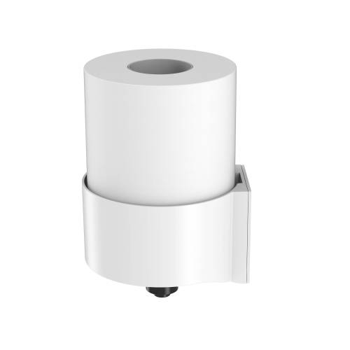 Wall mounted paper towel dispenser for kitchen paper roll dispenser paper holder