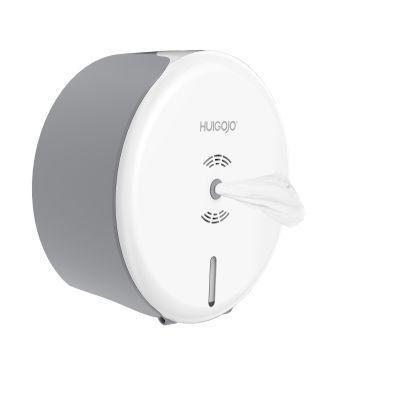 center pull paper tissue dispenser