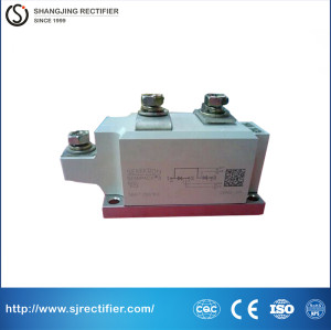 New semikron thyristor modules