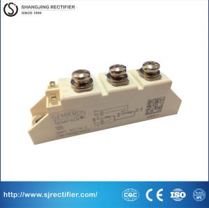 Original Semikron thyristor module SKKT57/16E