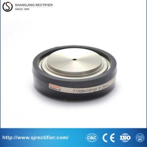 Disc type Eupec thyristor T1509N16TOF 31 29V4