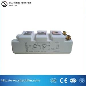 Original IGBT module BSM75GB 120DLC