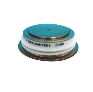 The best selling global market original EUPEC thyristor D321S45TSO1