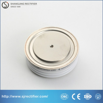 Double-sided cooling high power diode SD2000C1600V