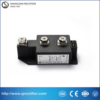 motor soft start thyristor module