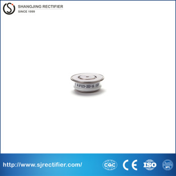 Double-side cooling  silicon diode