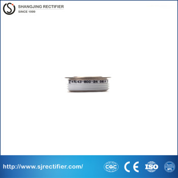 Russian type Standard recovery diode