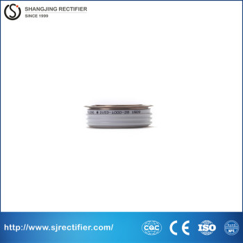 CE approval disc type Russian rectifier diode