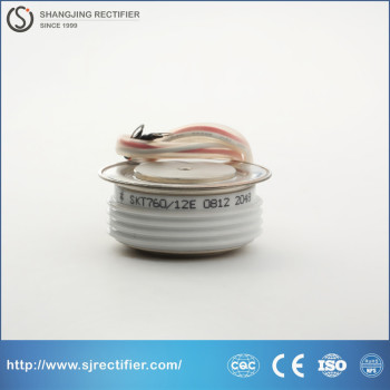 Semikron type phase control thyristor SKT760