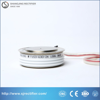Phase control rectification Russian thyristor T153-630-24
