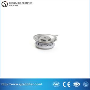 Bi-directional control thyristor SST200C1600V