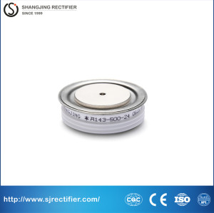 High current  rectifier diode