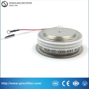 Russian  fast thyristor for machine tool controls  TB143-500-22