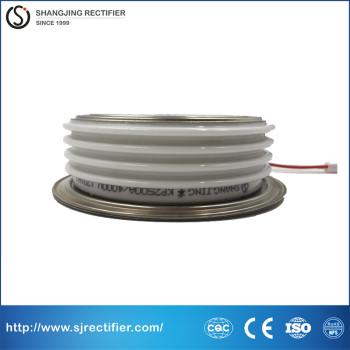high current range phase control thyristor KP2500A4000V