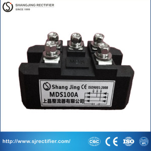 ShangJing brand three phase diode bridge rectifier