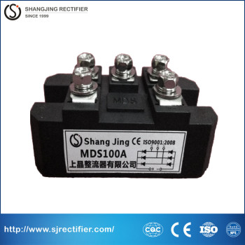 3 phase diode bridge rectifier  for inversion welder