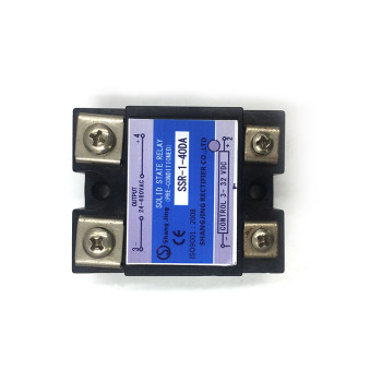 good quality low price 40A industry solid state relay