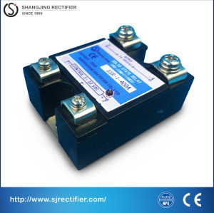 40A SSR input 3~32VDC output 35~480VAC(DC-AC) industry solid state relay
