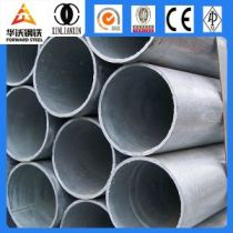 Forward Steel BS1387 Hot dip galvanized steel pipe