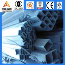 ASTM A500 square steel tube 40x40 steel square tube size